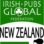 Irish Pub Global NZ Logo