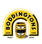 Boddingtons in Rotorua at Hennessy's Irish Bar