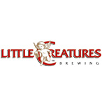 Little Creatures Brewing at Hennessy's Irish Bar in Rotorua.