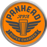 panhead supecharger
